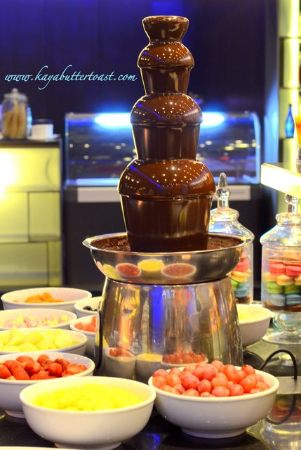 G Hotel Christmas Eve 2014 Buffet Dinner @ G Cafe, G Hotel, Gurney Drive, Penang (15)