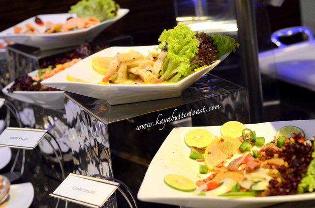 G Hotel Christmas Eve 2014 Buffet Dinner @ G Cafe, G Hotel, Gurney Drive, Penang (24)