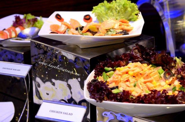 G Hotel Christmas Eve 2014 Buffet Dinner @ G Cafe, G Hotel, Gurney Drive, Penang (25)