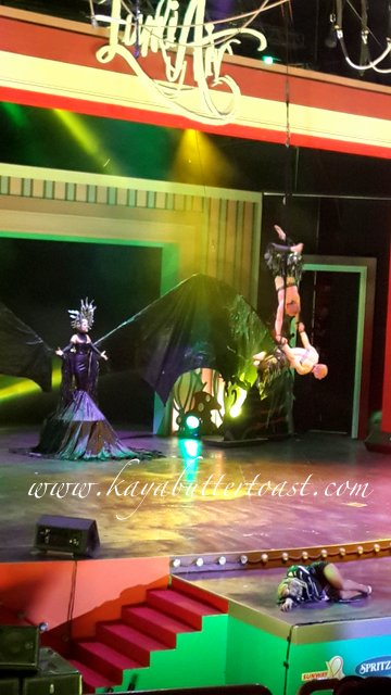 Gala Premiere of LumiAir - A Cirque Sensation (8)