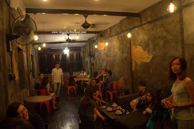 Love & Latte (& Nutella Too!) @ Love Lane, Georgetown, Penang (8)