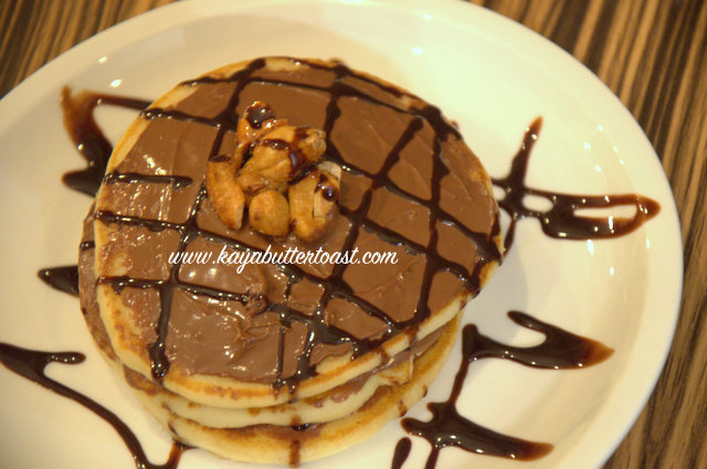 Love & Latte (& Nutella Too!) @ Love Lane, Georgetown, Penang (9)