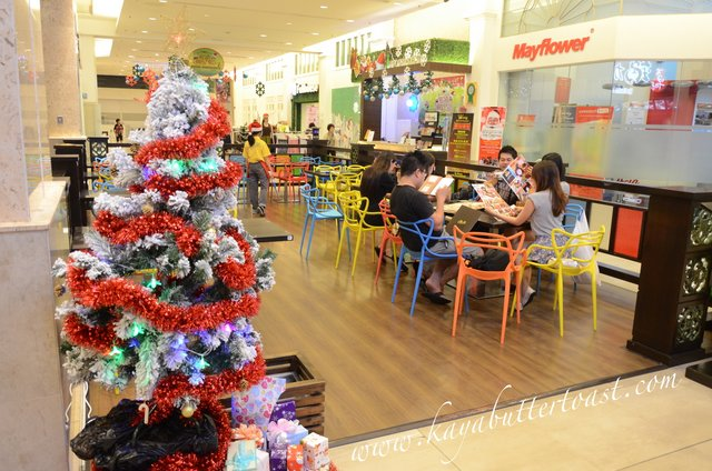 Kochabi Double Content @ Penang Times Square, Georgetown, Penang (7)