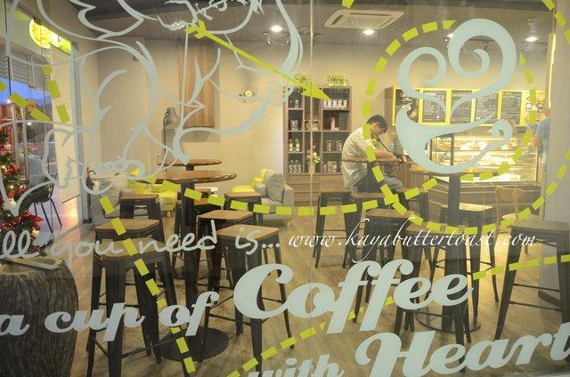 St Presso Coffee @ Elit Avenue, Bayan Baru, Penang (2)