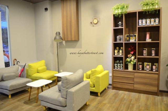 St Presso Coffee @ Elit Avenue, Bayan Baru, Penang (4)