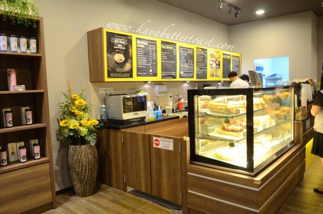 St Presso Coffee @ Elit Avenue, Bayan Baru, Penang (8)