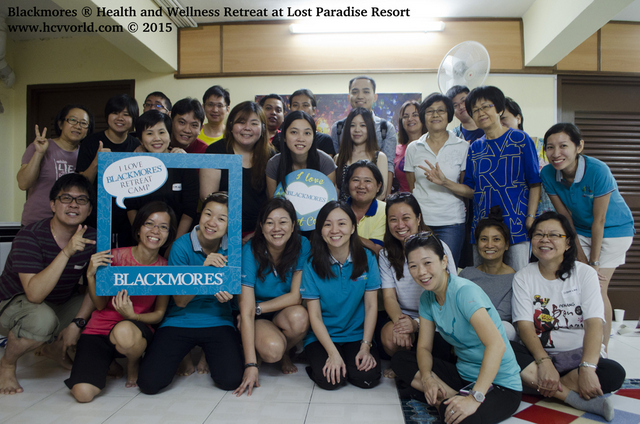 Get healthy and relax with Blackmores Health and Wellness Retreat-18 to 19 April 2015_18