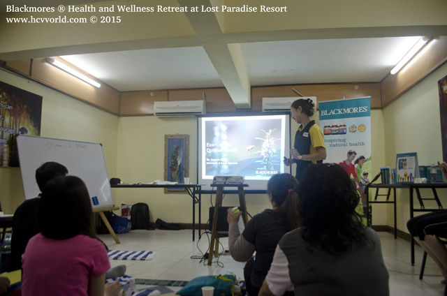 Get healthy and relax with Blackmores Health and Wellness Retreat-18 to 19 April 2015_7