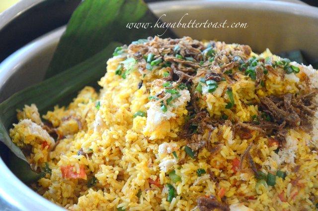 Songkran Sawadee Pee Mai @ Swez Brasserie, Eastin Hotel, Bayan Lepas, Penang (5)