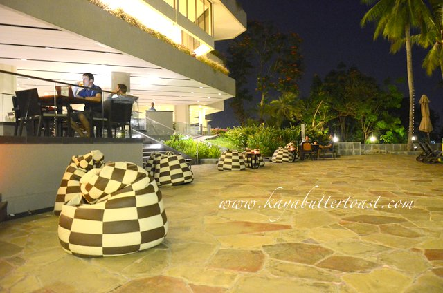 Sunset Jazz by the Poolside @ Nadaba, Equatorial Hotel, Bayan Baru, Penang (1)
