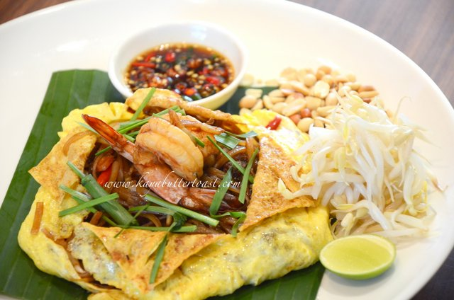 Thai Set Lunch 2015 @ Zest Bar Cafe, Glow Hotel, Georgetown, Penang (15)