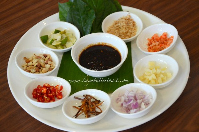 Thai Set Lunch 2015 @ Zest Bar Cafe, Glow Hotel, Georgetown, Penang (6)