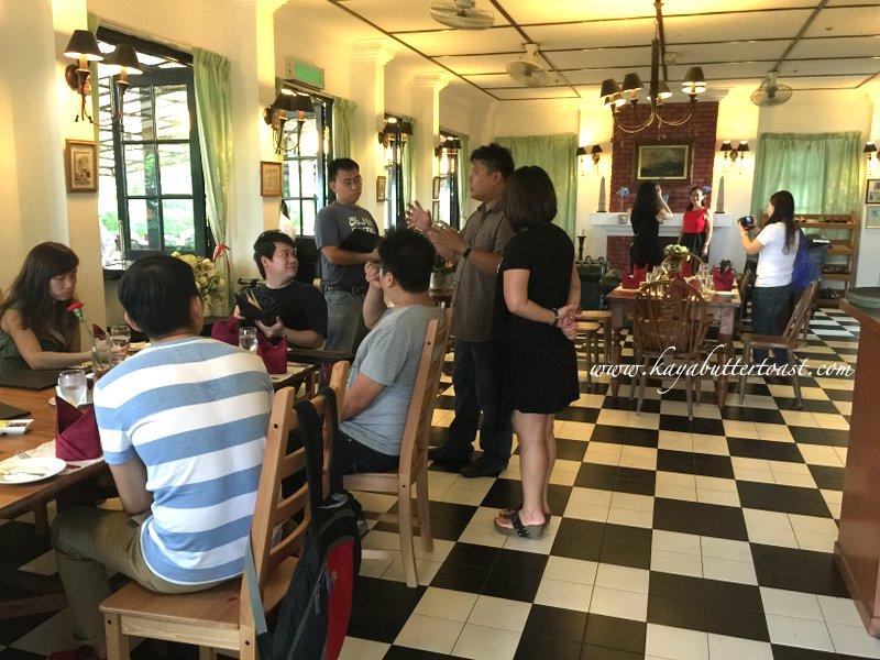 [Buy 1 Free 1 Set] David Brown Restaurant & Tea Terrace @ Penang Hill, Air Itam, Penang (11)
