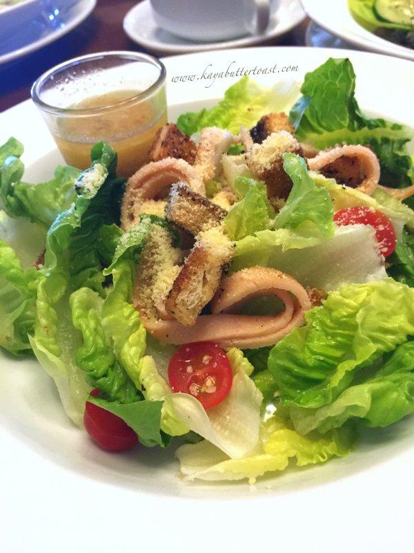[Buy 1 Free 1 Set] David Brown Restaurant & Tea Terrace @ Penang Hill, Air Itam, Penang (16)