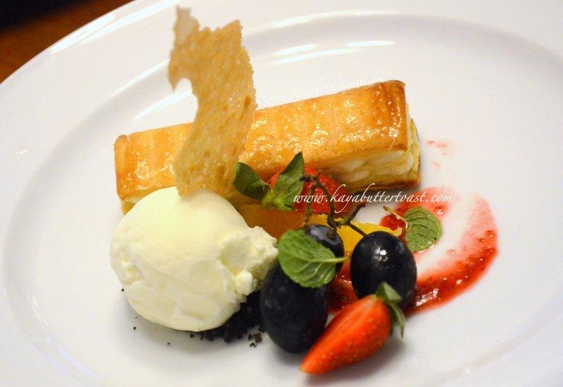 [Buy 1 Free 1 Set] David Brown Restaurant & Tea Terrace @ Penang Hill, Air Itam, Penang (29)