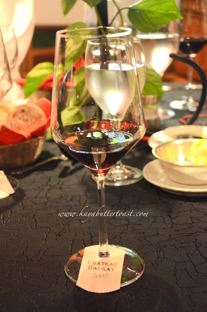 Chateau Daugay Wine Dinner 2015 @ The View Restaurant, Equatorial Hotel Penang (15)
