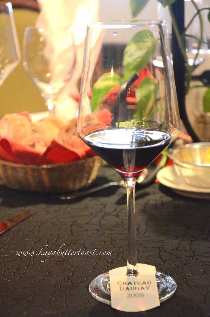 Chateau Daugay Wine Dinner 2015 @ The View Restaurant, Equatorial Hotel Penang (19)