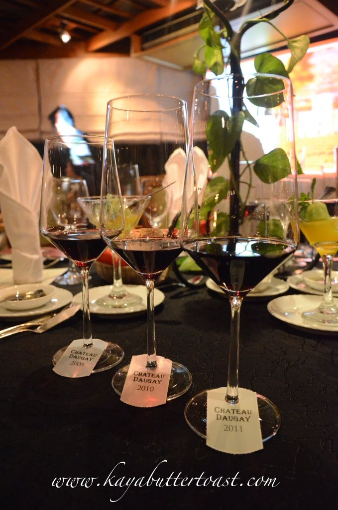 Chateau Daugay Wine Dinner 2015 @ The View Restaurant, Equatorial Hotel Penang (21)