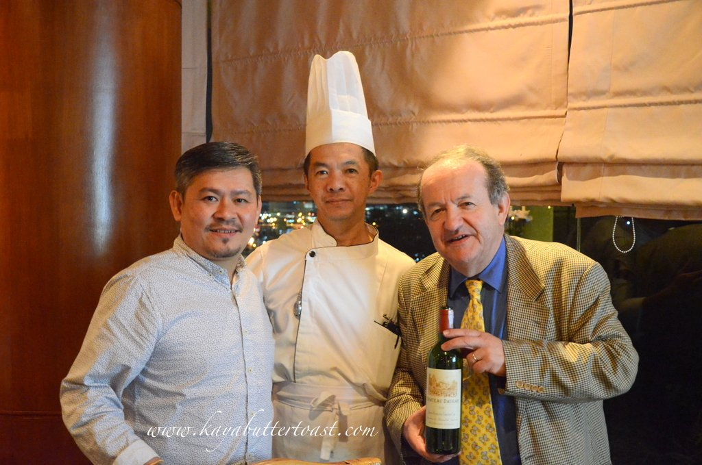 Chateau Daugay Wine Dinner 2015 @ The View Restaurant, Equatorial Hotel Penang (26)