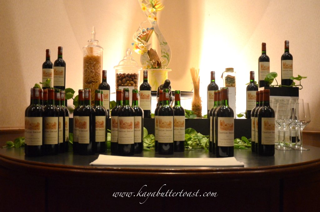 Chateau Daugay Wine Dinner 2015 @ The View Restaurant, Equatorial Hotel Penang (5)
