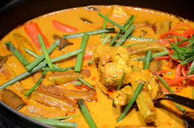 Jamu Selera, Ramadhan Buffet Dinner @ Spoon, G Hotel Kelawei, Penang (12)
