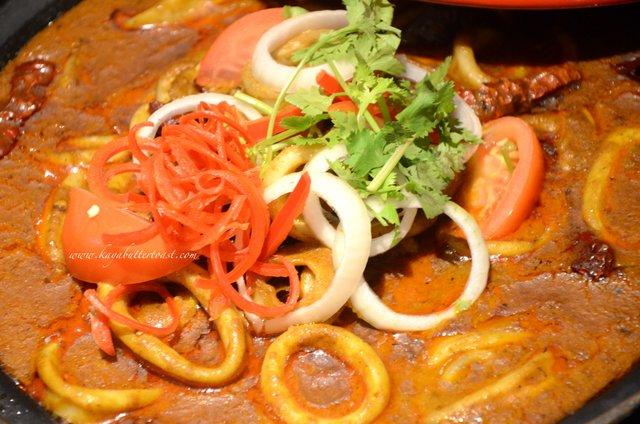 Jamu Selera, Ramadhan Buffet Dinner @ Spoon, G Hotel Kelawei, Penang (14)