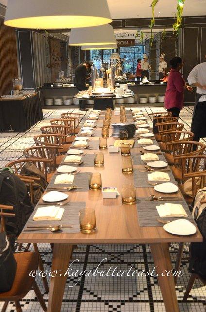 Jamu Selera, Ramadhan Buffet Dinner @ Spoon, G Hotel Kelawei, Penang (2)