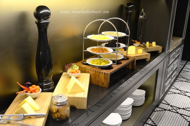 Jamu Selera, Ramadhan Buffet Dinner @ Spoon, G Hotel Kelawei, Penang (25)