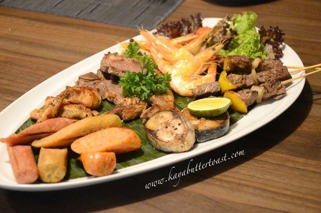 Jamu Selera, Ramadhan Buffet Dinner @ Spoon, G Hotel Kelawei, Penang (27)