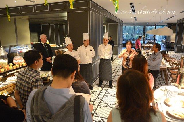 Jamu Selera, Ramadhan Buffet Dinner @ Spoon, G Hotel Kelawei, Penang (4)