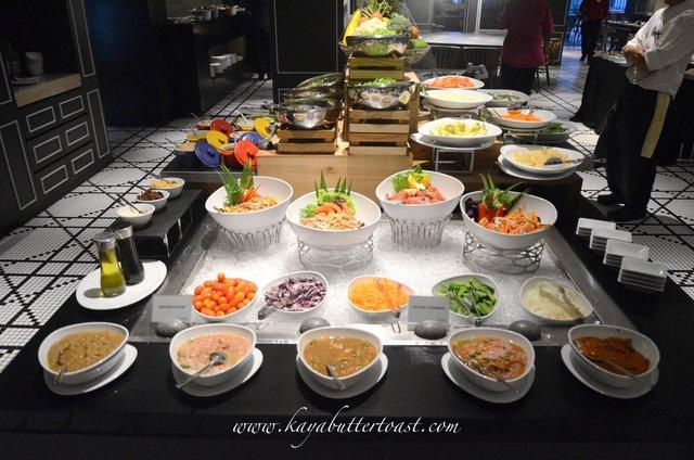 Jamu Selera, Ramadhan Buffet Dinner @ Spoon, G Hotel Kelawei, Penang (6)