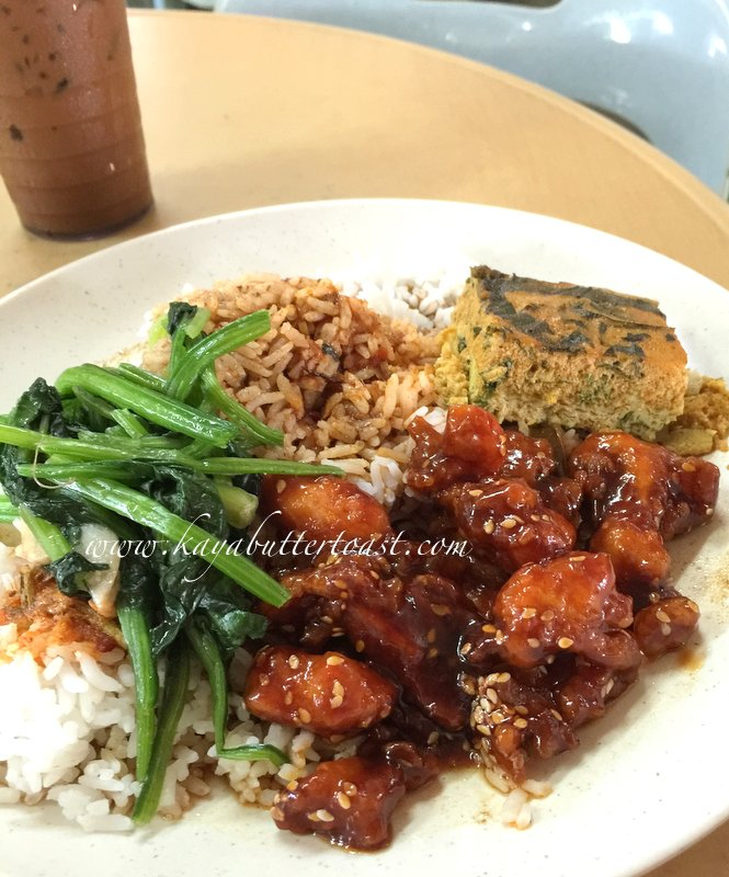 The Famous Kum Kee Special Economy Food @ Seng Huat Cafe, Perak Road, Penang (13)