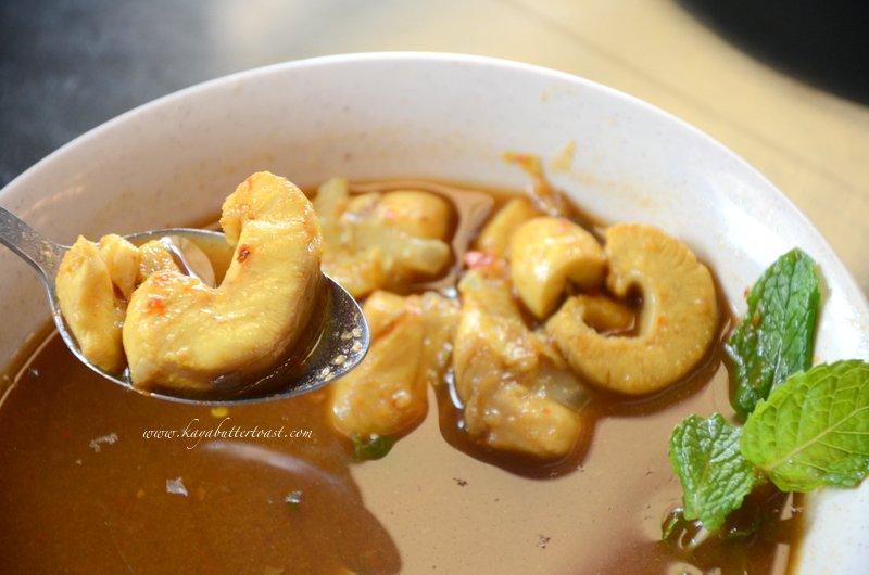 Asam Belai Restaurant @ Nagore Square, Nagore Road, Georgetown, Penang (9)