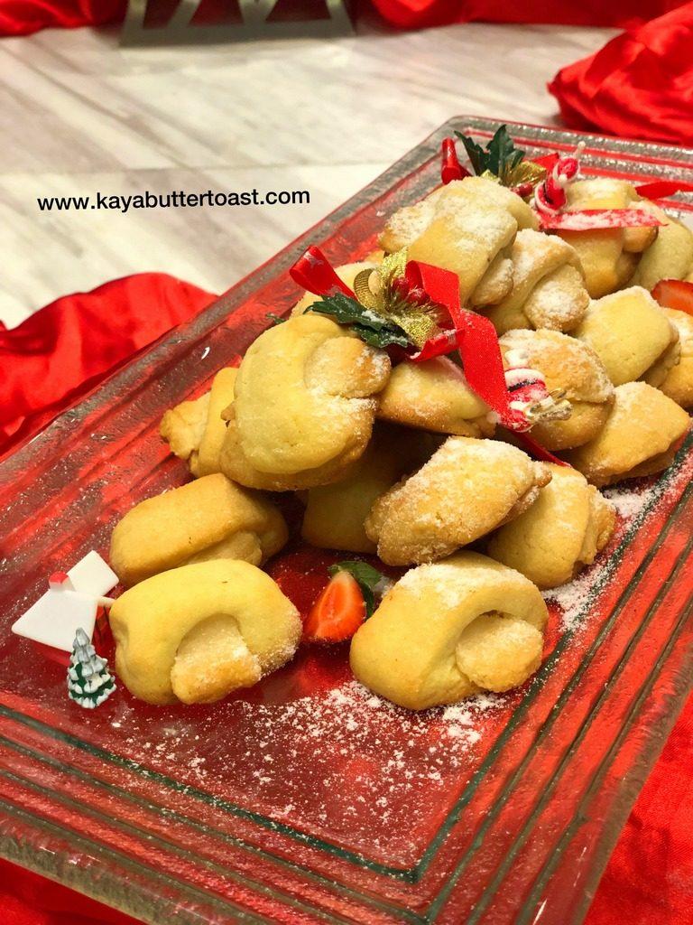 Eastin Hotel Penang Christmas Buffet 2018 (24)