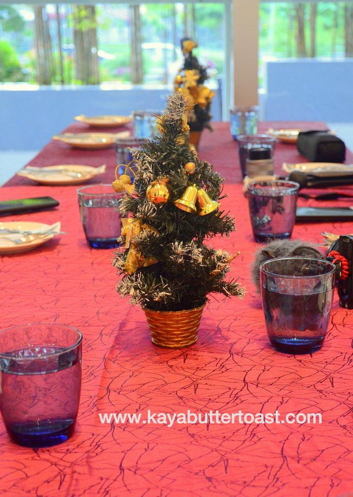Eastin Hotel Penang Christmas Buffet 2018 (30)