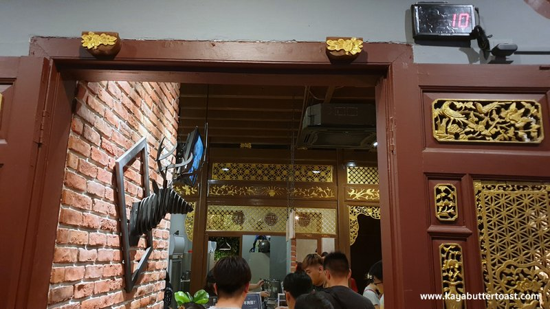 The Famous 鹿角巷 The Alley Finally Opens its 1st Store in Penang!!! (7)