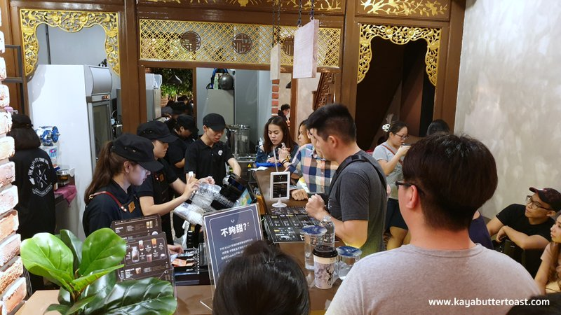 The Famous 鹿角巷 The Alley Finally Opens its 1st Store in Penang!!! (8)