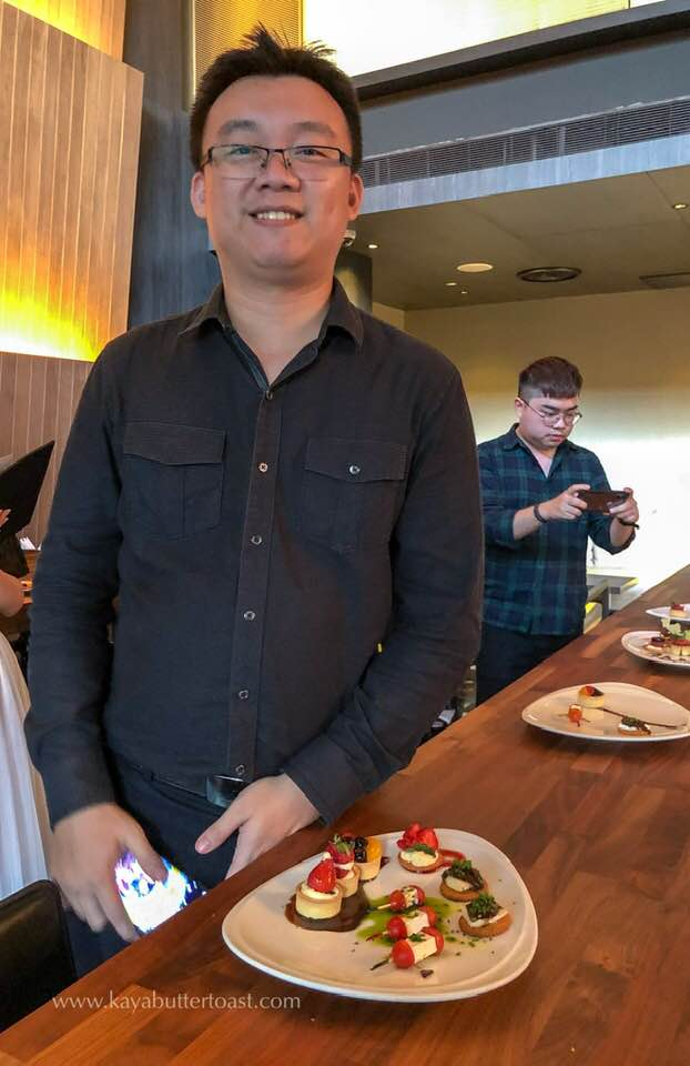 G Hotel Kelawai 2PM & Bloggers Mini Contest (15)