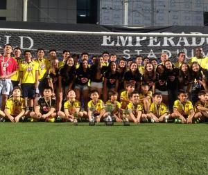 Kaya FC Academy Updates: June 30–July 6