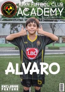 All Kinds of Fun: Alvaro Lorenzo
