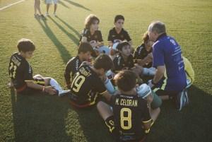 Kaya FC Academy Updates: January 9–15
