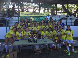 Kaya FC Academy Updates: March 27–April 2