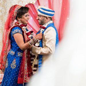 Indian Wedding Videographer - Vishal and Hansa