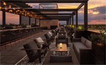 East Coast Hotels With Rooftop Bars Perfect Summer