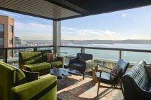 West Coast Hotels With Rooftop Bars Kayak Travel