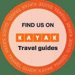 KAYAK Travel Guides