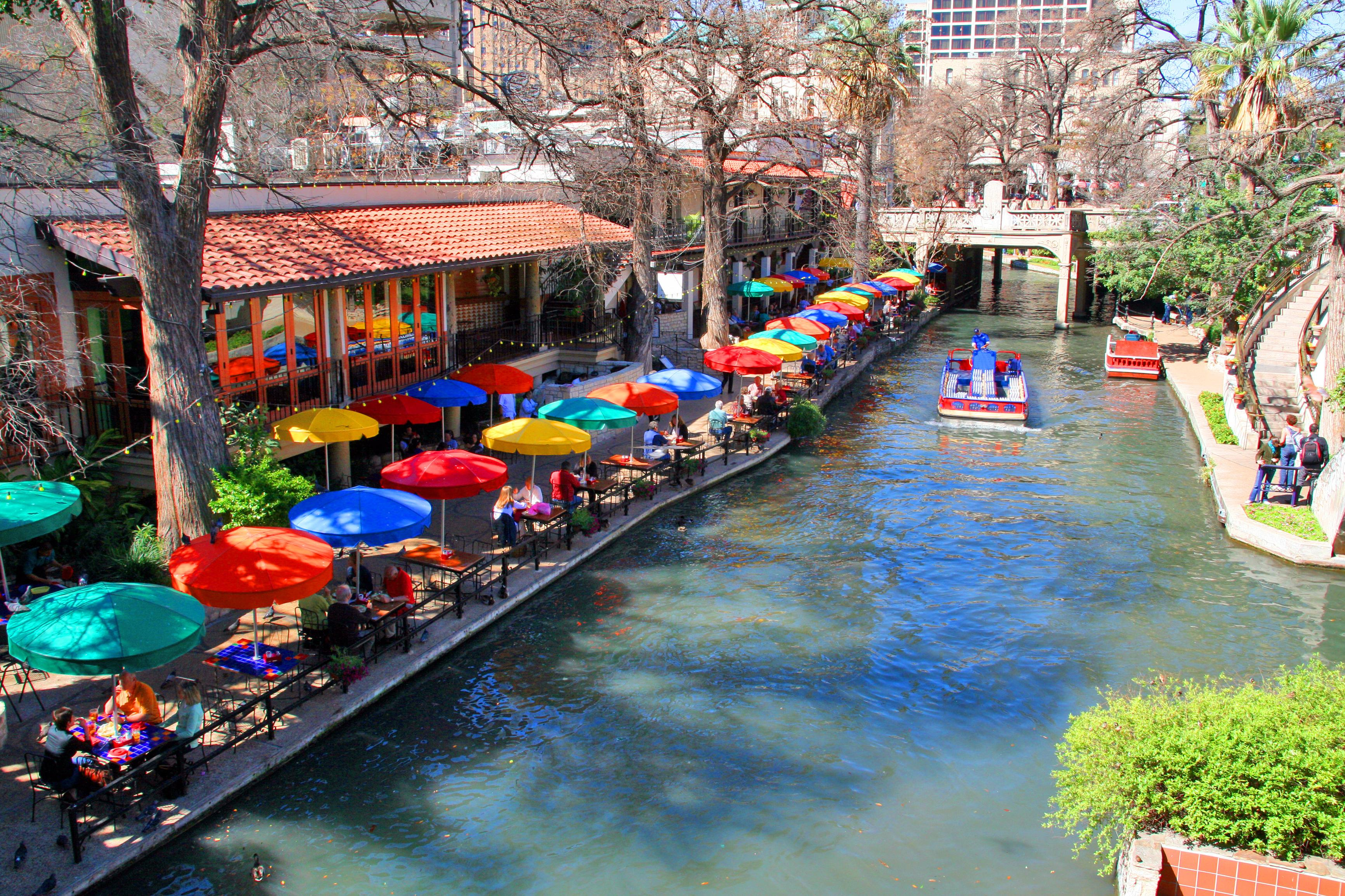 Knights Inn San Antonio Riverwalk