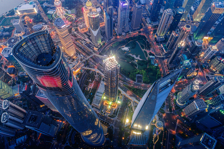 Annuaire Des Hotels A Shanghai Kayak