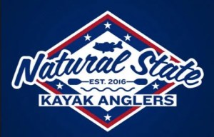 Natural State Kayak Anglers - Swepco Lake