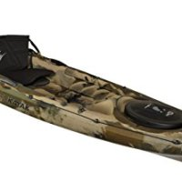 Ocean Kayak Prowler 13 Angler Sit-On-Top Fishing Kayak, Brown Camo
